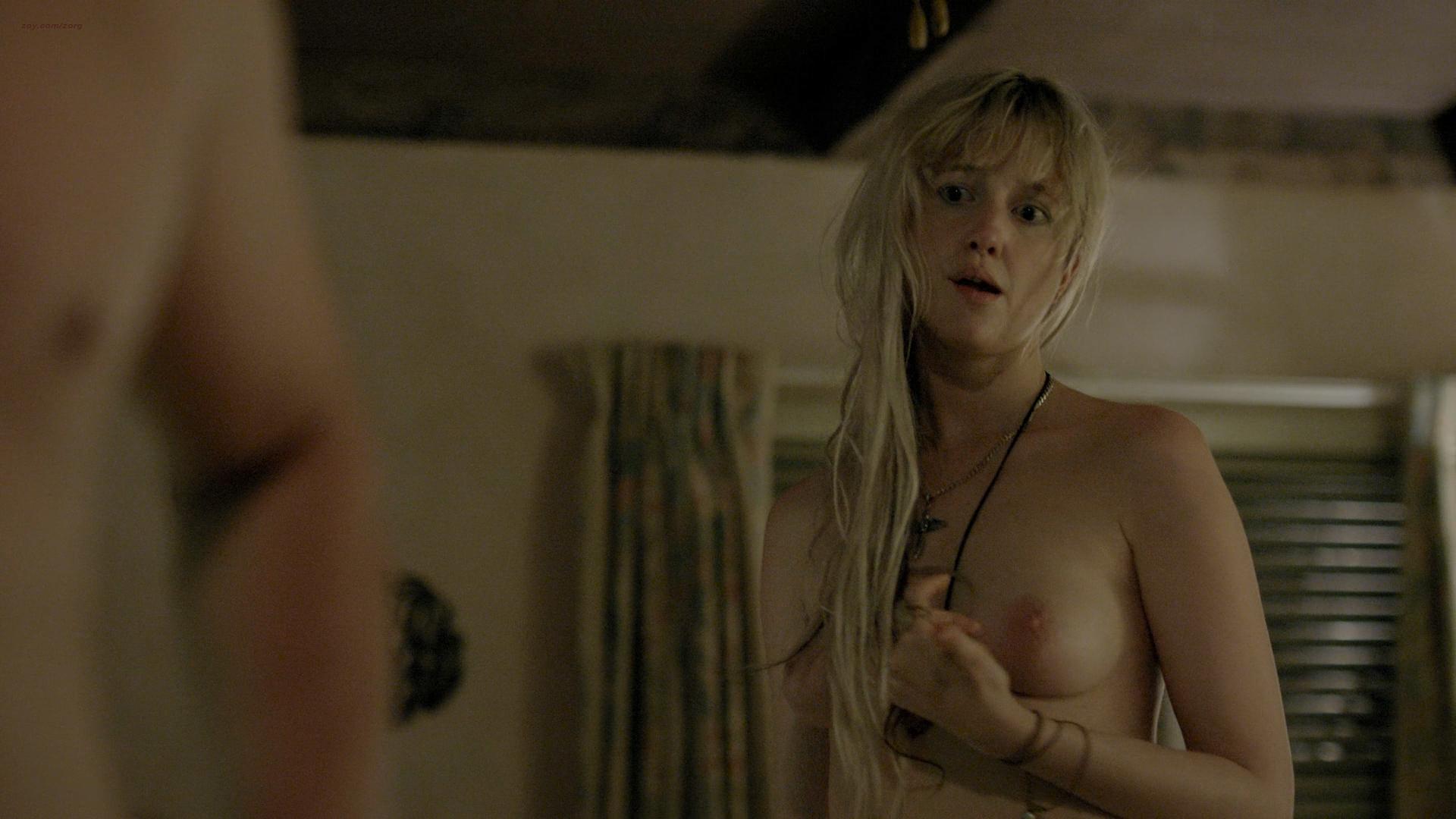 Andrea riseborough sex scene — photo 11