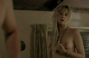 Andrea Riseborough nude bush, butt and boobs – Bloodline (2016) s2e5 HD 720-1080p Web