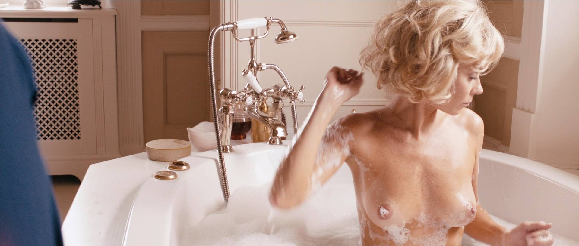Anna Friel nude topless Tamsin Egerton nude various actress nude full frontal - The Look of Love (2013) HD 1080p (3)