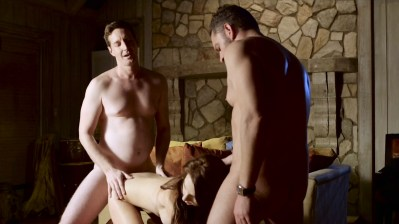 Ashlynn Yennie nude bush, butt and sex Karla Krush and other's nude too - Submission( 2016) S1E2 HDTV 720p (3)