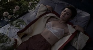 Audrey Tautou hot sexy see through - Mood Indigo (FR-2013) HD 1080p