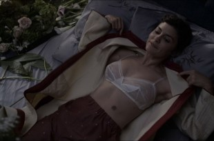 Audrey Tautou hot sexy see through – Mood Indigo (FR-2013) HD 1080p