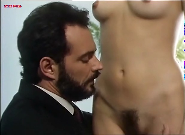 Claudia Cepeda nude full frontal and lot of sex - Story of O - The Series (ES-1992) (2)
