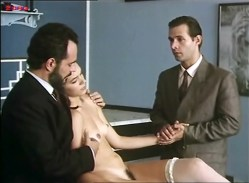 Claudia Cepeda nude full frontal and lot of sex - Story of O - The Series (ES-1992) (1)
