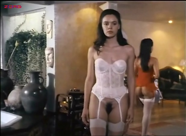 Claudia Cepeda nude full frontal and lot of sex - Story of O - The Series (ES-1992) (13)