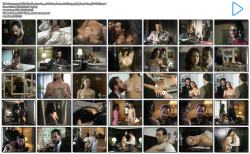 Claudia Cepeda nude full frontal and lot of sex - Story of O - The Series (ES-1992) (12)