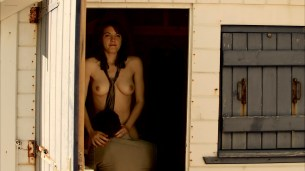 Helene Zimmer nude explicit oral Deborah Revy nude explicit oral sex too Christelle Benoit nude full frontal explicit lesbian sex - Desire (2011) aka Q hd1080p (17)