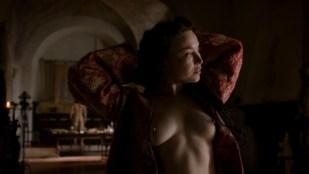 Daisy Lewis nude topless and sex - Borgia (2013) S02E01-02 HD 1080p