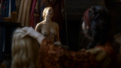 Eline Powell nude topless - Game of Thrones (2016) e6e5 HD 1080p (3)