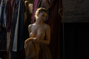 Eline Powell nude topless – Game of Thrones (2016) e6e5 HD 1080p