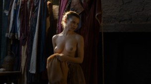 Eline Powell nude topless - Game of Thrones (2016) e6e5 HD 1080p (1)