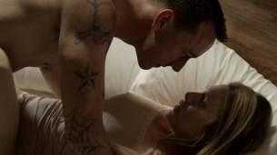 Eliza Dushku nude butt naked and sex Casey LaBow hot sex - Banshee (2016) S04E06 720-1080p HDTV (11)