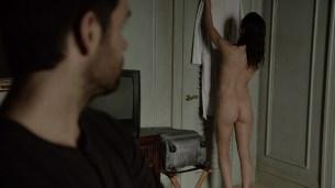 Eliza Dushku nude butt naked and sex Casey LaBow hot sex - Banshee (2016) S04E06 720-1080p HDTV (8)