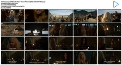 Emilia Clarke nude barley side boob – Game of Thrones (2016) s603 HDTV 1080p (5)