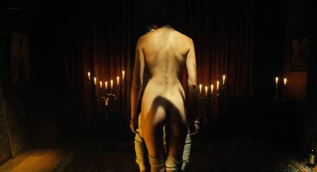 Gaite Jansen nude topless - Peaky Blinders (2016) s3e4-5 HD 1080p (15)