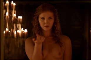 Isolda Dychauk nude topless and hot sex – Borgia (2013) S02 HD 1080p