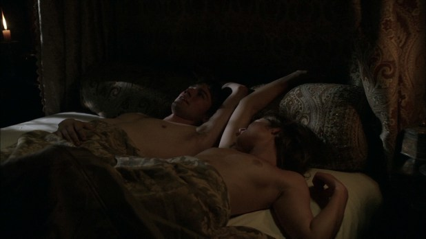 Joanne King nude butt boobs and sex – The Tudors (2010) s4e2-3 HD1080p (4)