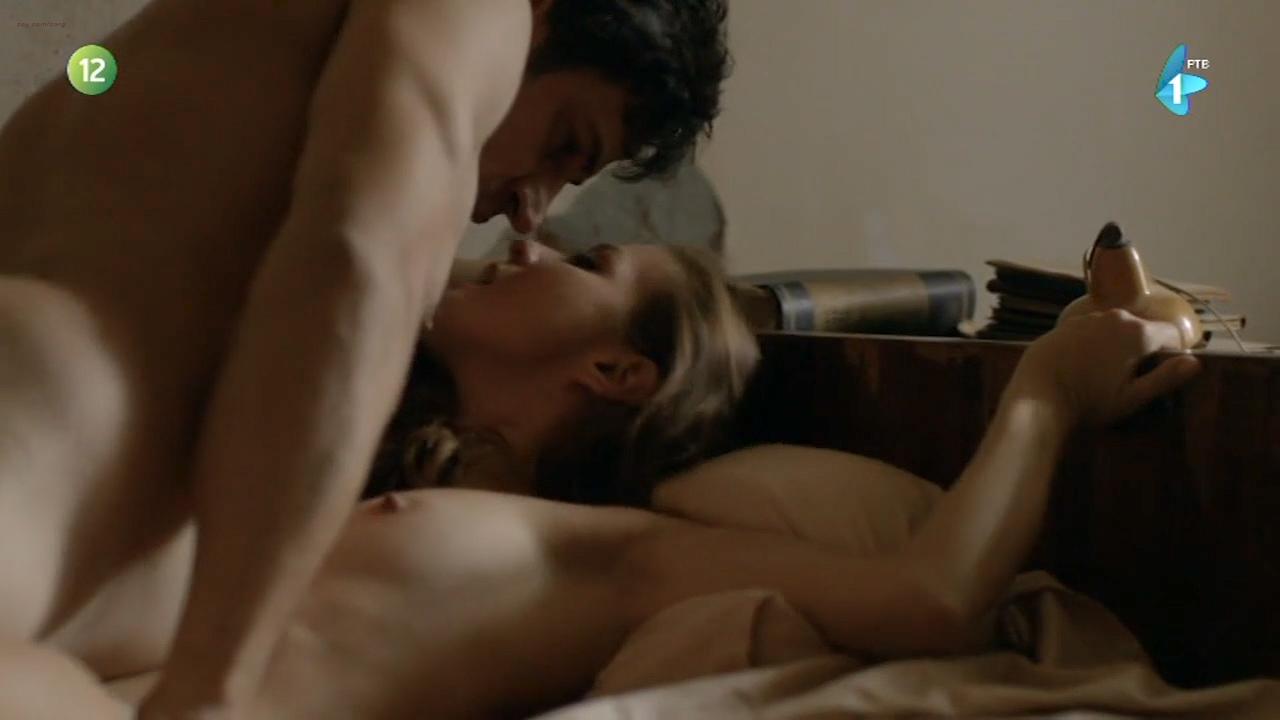 Nina Jankovic nude sex – Vere i zavere (RS-2016) s1e9 HDTV 720p (2)