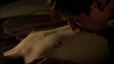 Tamzin Merchant nude topless, butt and sex - The Tudors (2010) s4 HD1080p (2)