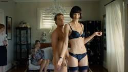 Viva Bianca nude Hanna Mangan Lawrence nude Burnetta Hampson nude full frontal - X: Night of Vengeance (2011) hd720p (14)