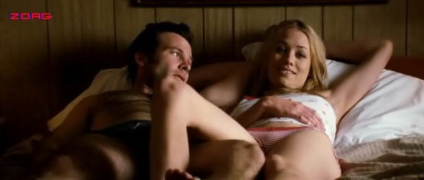 Yvonne Strahovski hot and sexy - The Canyon (2009) (7)