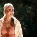 Yvonne Strahovski hot and sexy – The Canyon (2009)