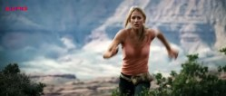 Yvonne Strahovski hot and sexy - The Canyon (2009) (2)