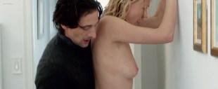 Yvonne Strahovski nude butt and boobs in hot sex scene -  Manhattan Night (2016) HD 720-1080p Web-Dl