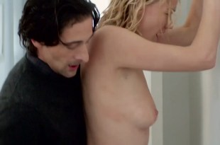Yvonne Strahovski nude butt and boobs in hot sex scene –  Manhattan Night (2016) HD 720-1080p Web-Dl