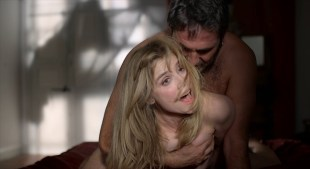 Isabelle Carré nude topless and hot sex Karin Viard nude side boob – 21 Nuits Avec Pattie (2015) HD 1080p BluRay