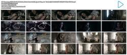 Natalie Madueño nude full frontal Marina Bouras and Julie Agnete Vang nude too - Tordenskjold & Kold (DK- 2016) HD 1080p WEB-DL (7)