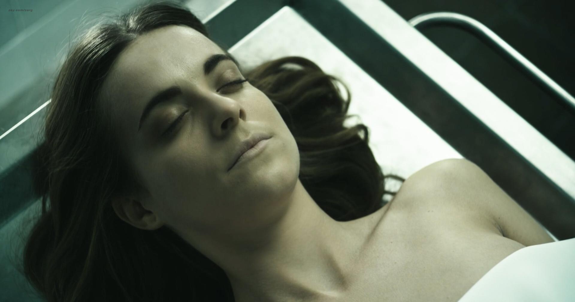 Alba Ribas mude topless - El Cadáver de Anna Fritz - (ES-2015) HD 1080p (3)