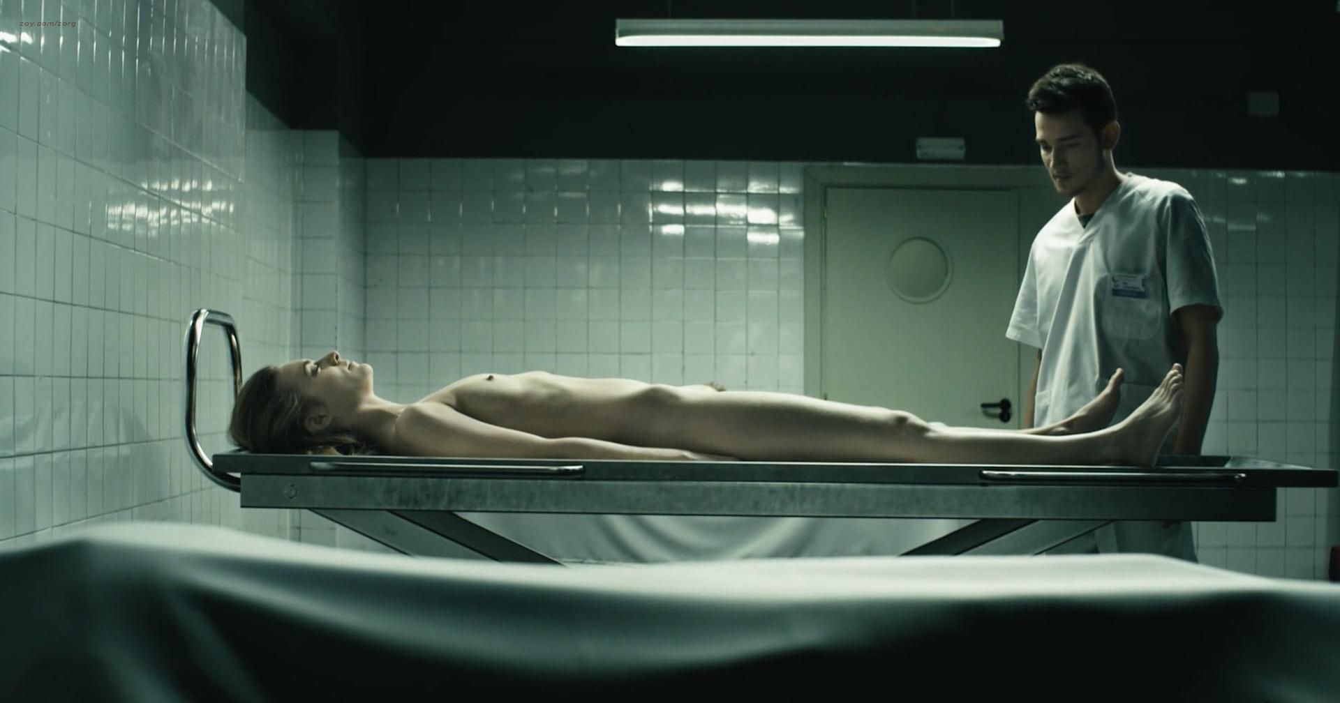Alba Ribas mude topless - El Cadáver de Anna Fritz - (ES-2015) HD 1080p (9)