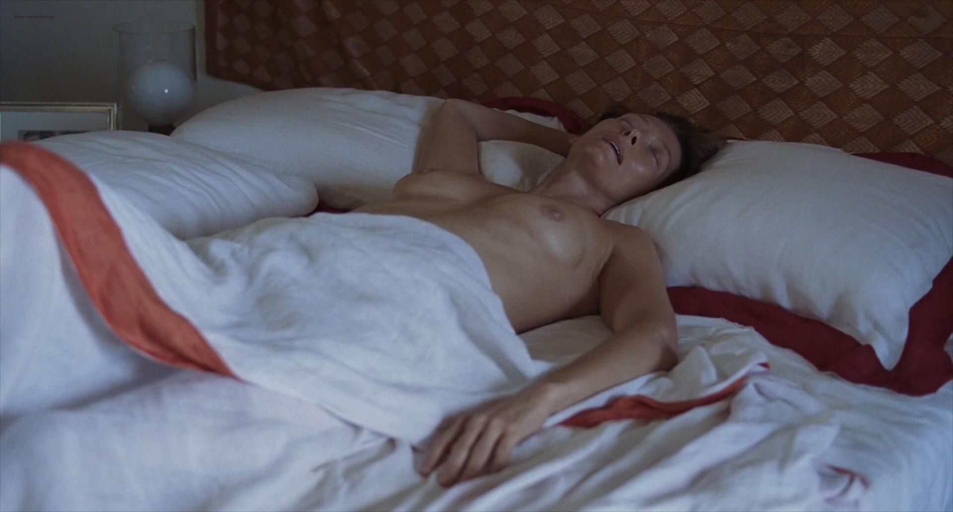 Dakota Johnson nude topless and bush, Tilda Swinton nude sex - A Bigger Splash (2015) HD 1080 BluRay (16)