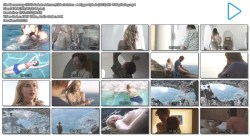 Dakota Johnson nude topless and bush, Tilda Swinton nude sex - A Bigger Splash (2015) HD 1080 BluRay (15)