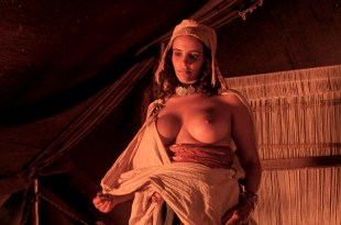 Debra Winger nude bush brief boobs and butt Amina Annabi nude topless- The Sheltering Sky (1990) HD 1080p BluRay