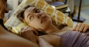 Greta Gerwig hot and sexy some sex too - Lola Versus (2012) HD 1080p (4)