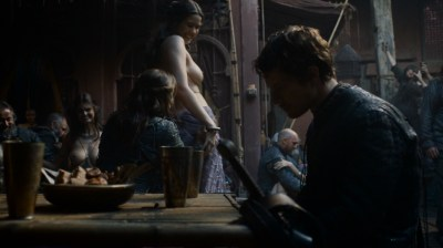 Heidi Romanova nude bobs Ella Hughes nude and other's nude too - Game of Thrones (2016) s6e7 HD 1080p (10)