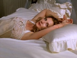Joely Richardson nude bush, full frontal and lot of sex - Lady Chatterley (UK-1993) (13)