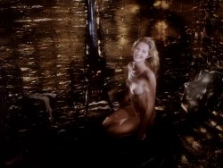 Joely Richardson nude bush, full frontal and lot of sex - Lady Chatterley (UK-1993) (6)