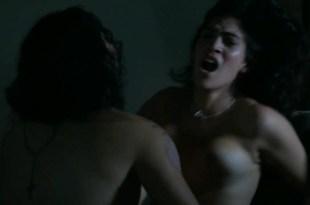 Laura Gómez nude hot sex – Orange Is the New Black (2015) s4e9 HD 720p