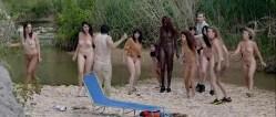 Mélodie Richard nude bush Vimala Pons nude Carlotta Moraru and others all nude - Métomorphoses (FR-2014) (15)