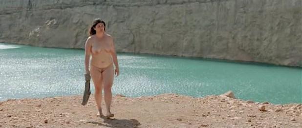 Mélodie Richard nude bush Vimala Pons nude Carlotta Moraru and others all nude - Métomorphoses (FR-2014) (2)