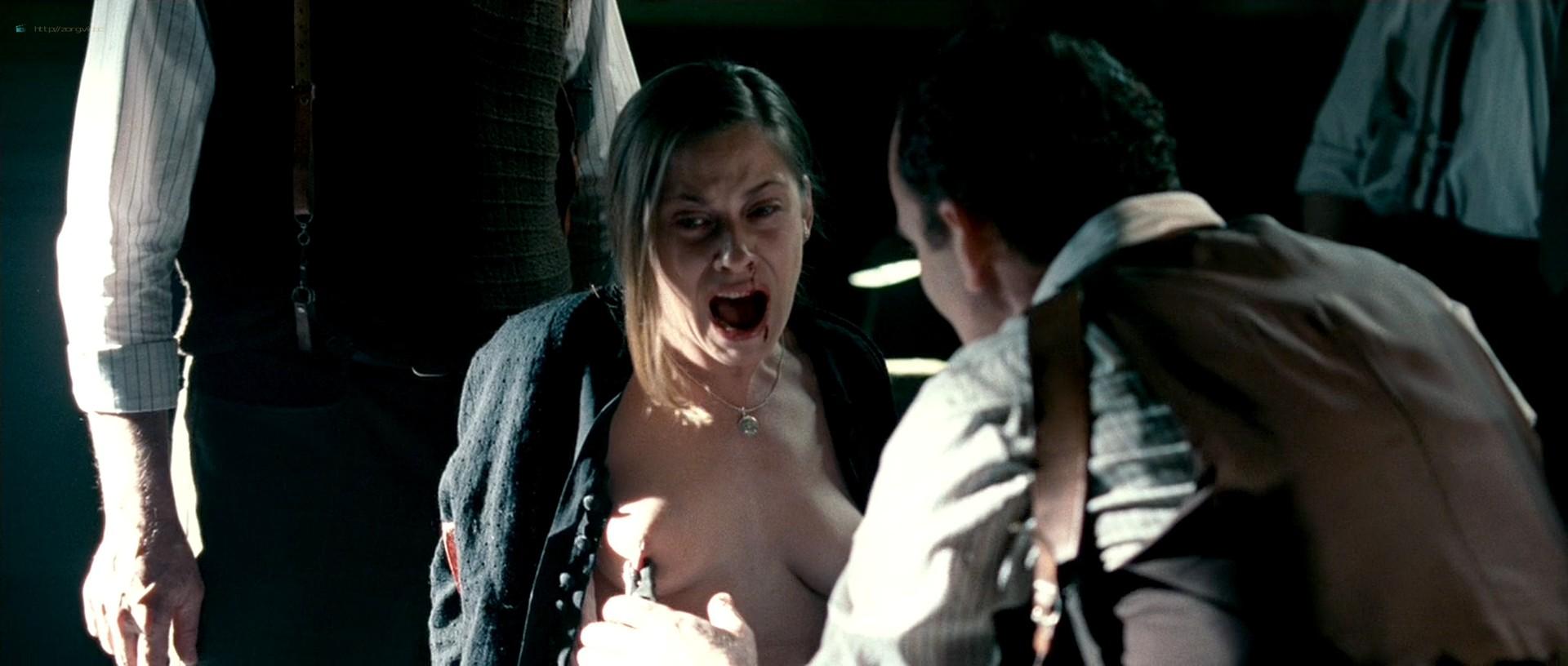 Maria Leon nude in - La voz dormida (2011) HD 1080p BluRay (7)