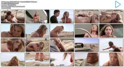 Nikki Leigh nude topless other's hot bikini - The Sand (2015) HD 1080p (14)