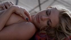 Nikki Leigh nude topless other's hot bikini - The Sand (2015) HD 1080p (12)