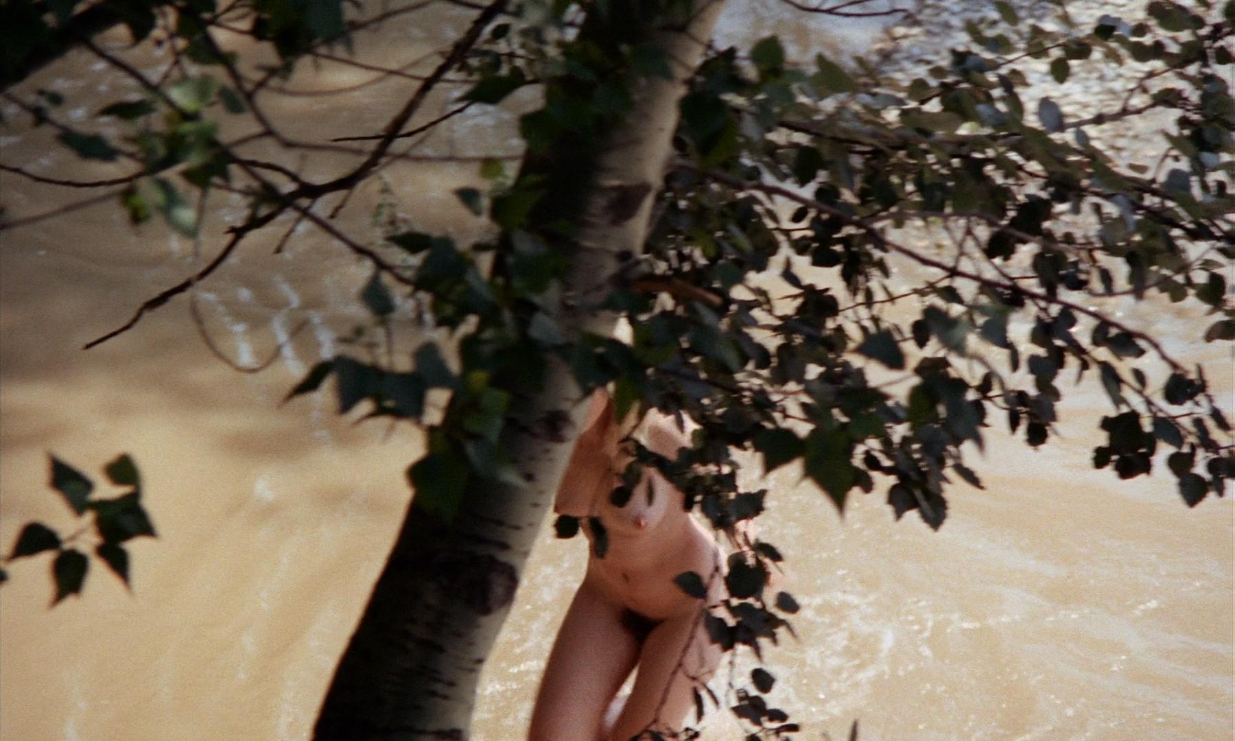 Romina Power nude toplees, Sylva Koscina nude Rosemary Dexter and Maria Rohm nude bush - Marquis de Sade - Justine (IT-1969) HD 1080p BluRay (11)