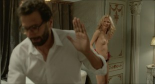 Victoria Abril nude butt and boobs Sarah Suco nude brief topless and Caroline Anglade nude topless- Joséphine S'Arrondit (FR-2016) HD 1080p