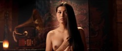 Arpa Pawilai nude sex threesome Karnpitchar Ketmanee nude other's nude too - Mae Bia (TH-2015) UNCUT (5)