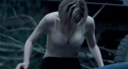 Elizabeth Debicki hot cleavage in bra some sex - The Kettering Incident (AU-2016) s1e3-4 HD 720p (4)